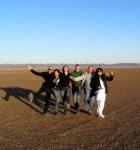 moha-camino-bereber-desierto-marruecos